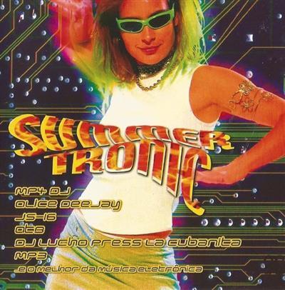 VA - Summertronic (1999) [WAV]