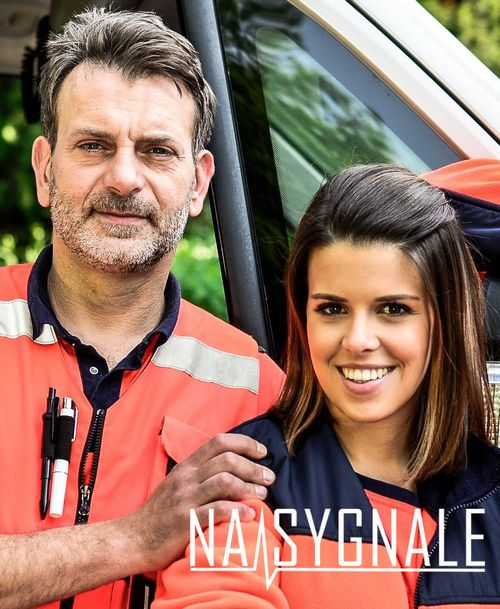 Na Sygnale (2014) {Sezon 1} PL.1080p.WEB-DL.x264-DARKDEVIL / Serial Polski