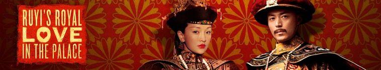 Ruyis Royal Love in The Palace S01E84 WEB H264-ASiANA