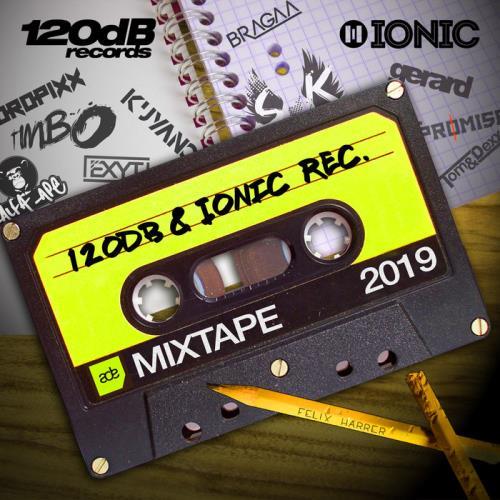 120dB & IONIC Records ADE Mixtape 2019 (2019)