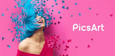 PicsArt Photo Editor: Pic, Video & Collage Maker v13.2.5