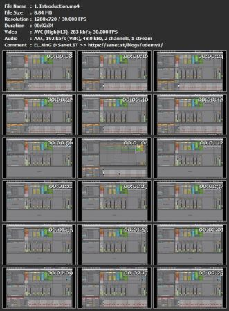 Ultimate Ableton Live 9 COMPLETE: Parts 1, 2, & 3