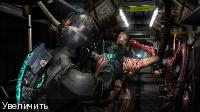 Dead Space Anthology (2008-2013/RUS/ENG/RePack by R.G. Механики)