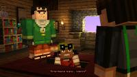 Minecraft: Story Mode Episode 1-8 (2015/Multi7/PC/RePack)