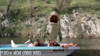 Акульи плотины (2016) HDTVRip-AVC | L1