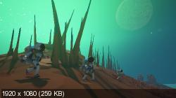 Astroneer [v0.2.115.0] (2016) PC | RePack от Pioneer