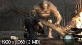 Resident Evil 4. Ultimate HD Edition (v1.0.6/2014/RUS/ENG/RePack от SEYTER)
