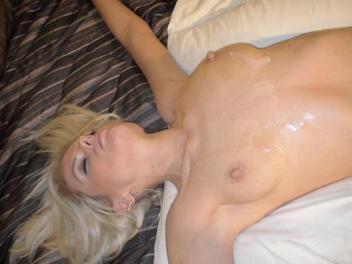 голые пьяные в сперме фото