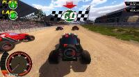 Off-Road Super Racing v.1.0 (2016/ENG/PC) Portable