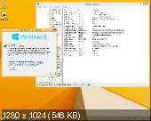 Windows 8.1 (SL with Bing, with Bing, Pro for Education) with Update 9600.18505 AIO 12in2 adguard v16.11.30 (x86-x64) (2016) [Eng/Rus]