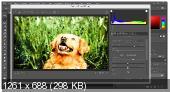 Adobe Photoshop CC 2017.0.1 (2016.11.30.r.29) RePack by D!akov (x86-x64) (25.12.2016) [Multi/Rus]