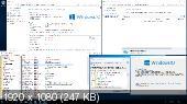 Windows 10 Pro VL 14393 Version 1607 (Updated Jul 2016) by Andreyonohov (x86-x64) (2016) [Rus]
