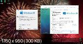 Windows 10 Enterprise 14393.577 by UralSOFT v.109.16 (x86-x64) (2016) [Rus]