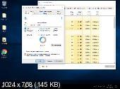 Windows 10 Enterprise 14393.577 v.1607 by IZUAL v.8 (x64) (2016) [Rus]