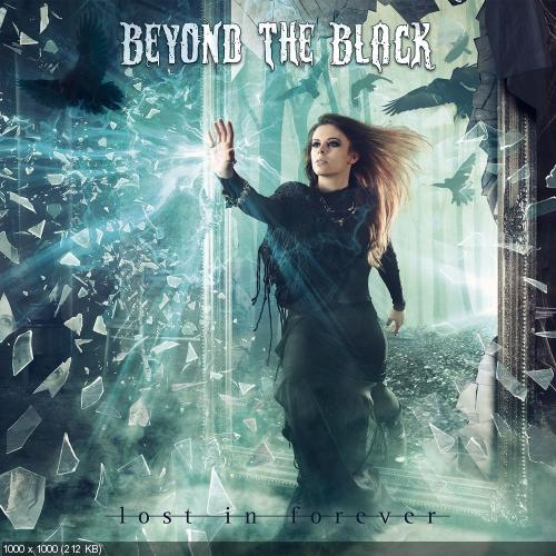 Beyond The Black - Lost In Forever (Tour Edition) (2017)