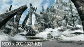 The Elder Scrolls V: Skyrim - Special Edition (v.1.3.9.0.8/u3/RUS/ENG/MULTi9)