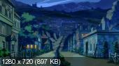 Фейри Тейл / Fairy Tail - Сказка о Хвосте Феи [Episode 001-175] (2009-2013) DTVRip