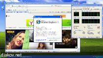 Windows XP Professional SP3 VL by Sharicov