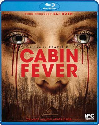 Лихорадка / Cabin Fever (2016) BDRemux 1080p