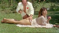 Медсестра в военной палате / L'infermiera nella corsia dei militari (1979) DVDRip-AVC