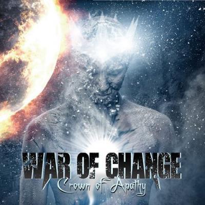 Новый альбом группы War of Change