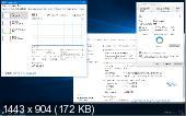 Windows 10 EnterpriseN 2016 LTSB 14393.577 PIP++ by Lopatkin (x86/x64) (2016) [Rus]