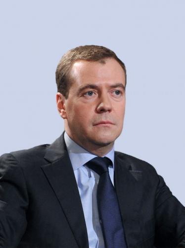 Дмитрий Медведев поздравил россиян с 1 мая в Instagram