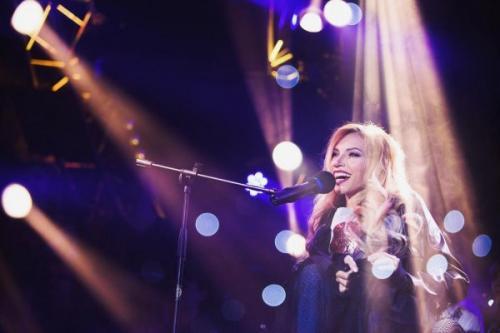 Юлия Самойлова готовится выпустить свой первый альбом