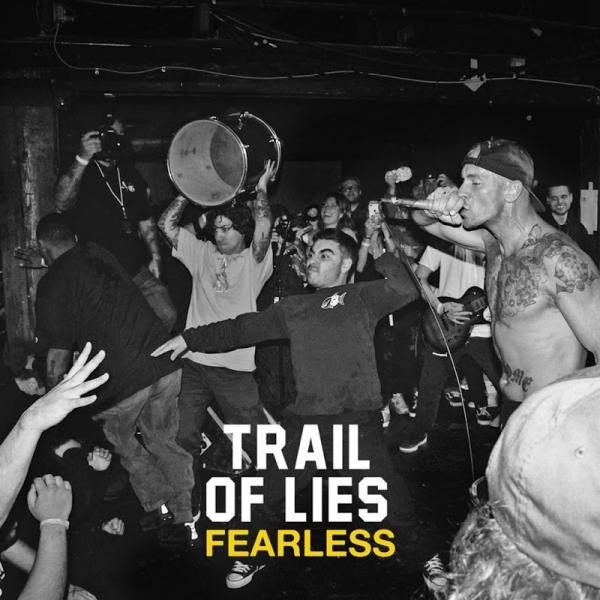 Trail Of Lies Fearless  (2019) Fih