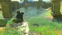 The Legend of Zelda: Breath of the Wild (2017/RUS/ENG/MULTi6/RePack от FitGirl)