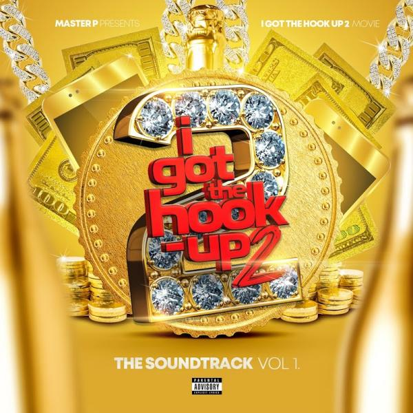 Va I Got The Hook Up 2 Original Motion Picture Soundtrack Ost  (2019) Enraged