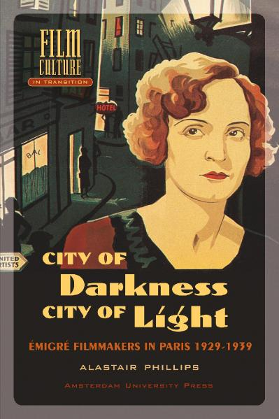City of Darkness, City of Ligh Alastair Phillips