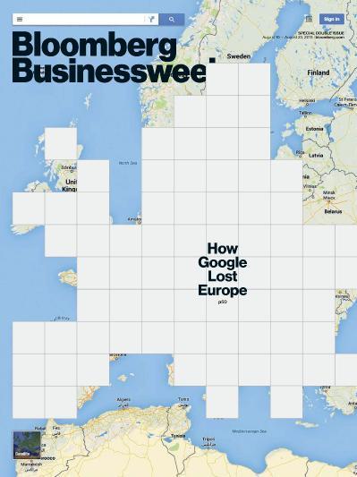 Bloomberg Businessweek   August 23 2015 USA