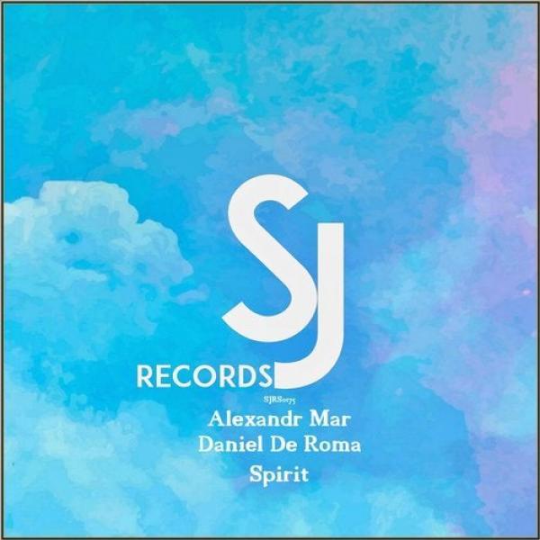 Alexandr Mar Daniel De Roma   Spirit Ep Sjrs0175  (2019) Xds