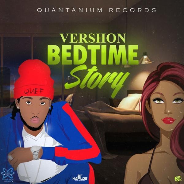 Vershon Bed Time Story  (2019) Jah