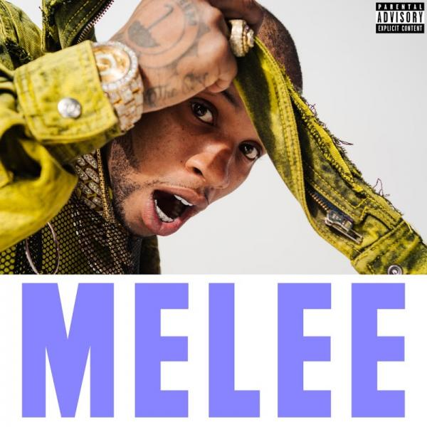 Tory Lanez Melee Single  (2019) Azf