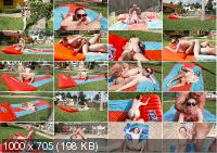 Tiny Cum In The Sun - Amber Addis | ExxxtraSmall, TeamSkeet | 18.07.2019 | FullHD | 2.52 GB