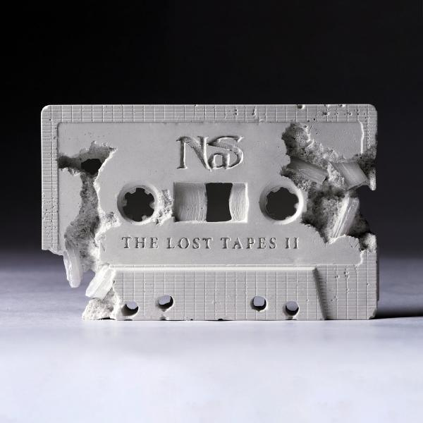 Nas   The Lost Tapes 2 (2019) Mp3 (320 Kbps) [hunter]