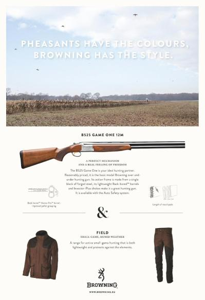Shooting Times & Country   17 July (2019)