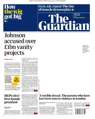 The Guardian   17 07 (2019)