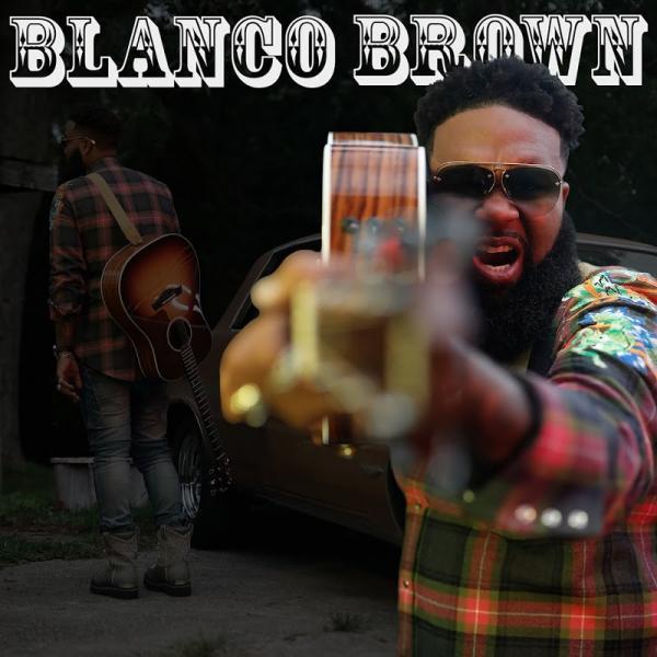 Blanco Brown Blanco Brown  (2019) Entitled