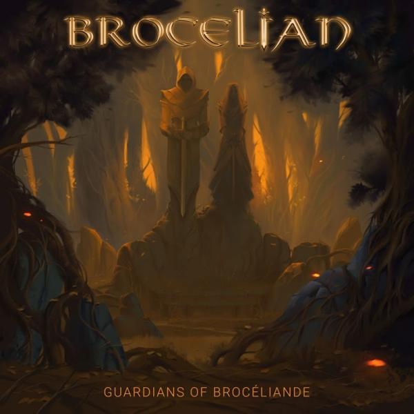 Brocelian Guardians Of Broceliande  (2019) Entitled