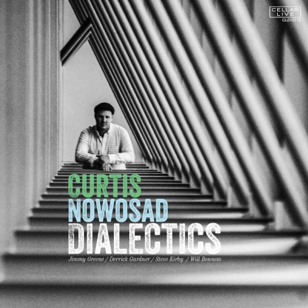 Curtis Nowosad Dialectics  (2015) Mohawk