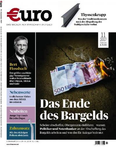 Euro  November (2017)