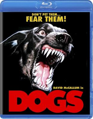 Псы / Dogs (1976) BDRip 720p