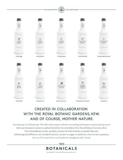 House & & Garden UK   December (2018)