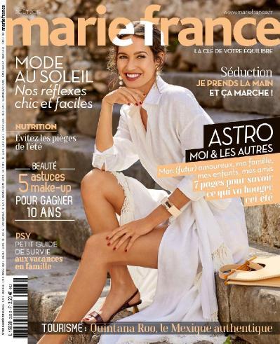 Marie France N 283  Ao 251 t (2019)