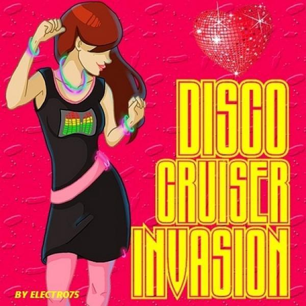 Va   Disco Cruiser Invasion (2019)
