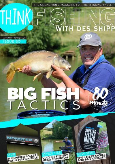 Think Fishing  September (2017)