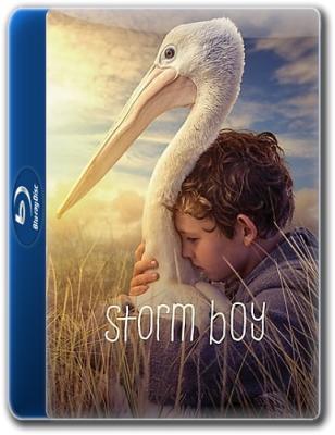 Штормовой мальчик / Storm Boy (2019) BDRemux 1080p | iTunes